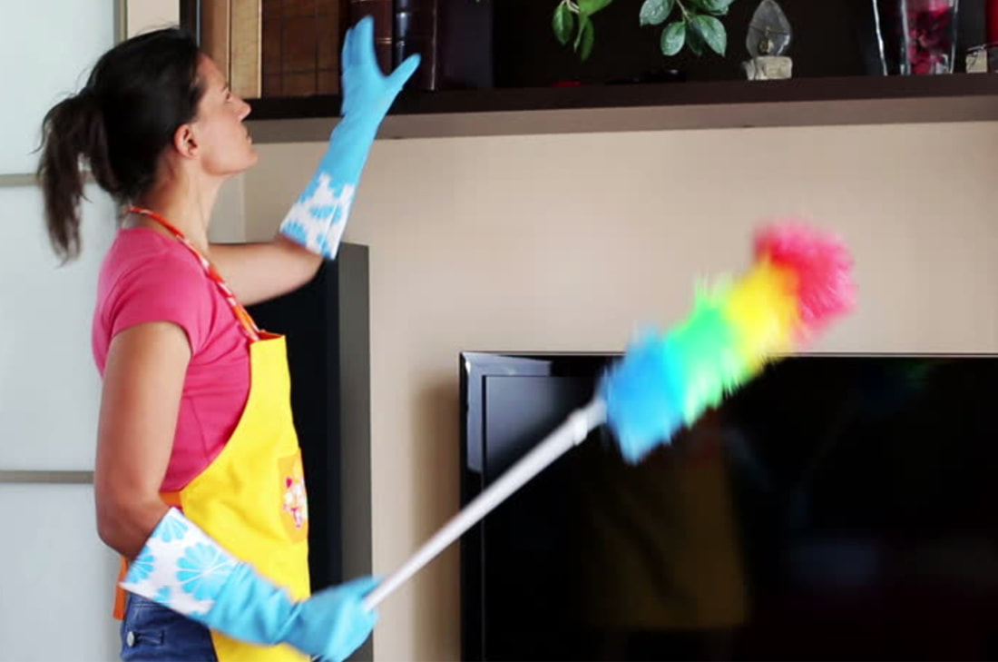 st catharines house cleaning services near me